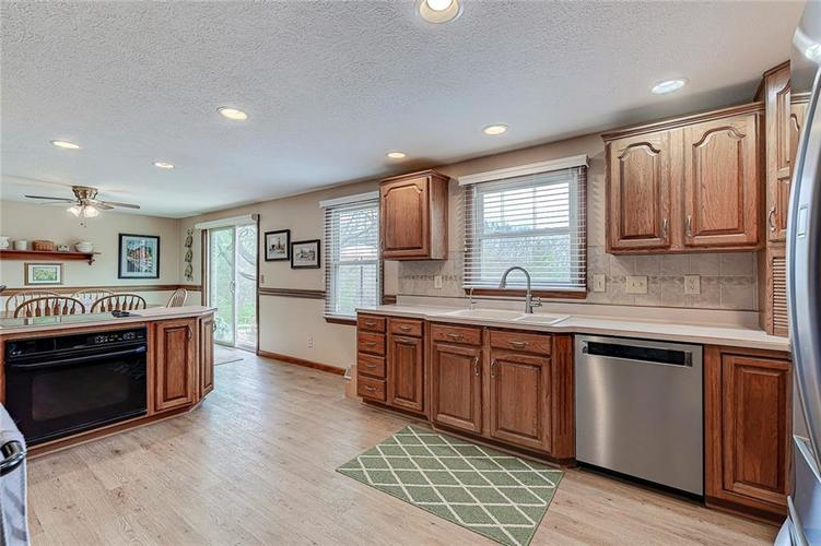 20045 Wagon Trail Drive Noblesville IN 46060 | MLS 21706931 | photo 27