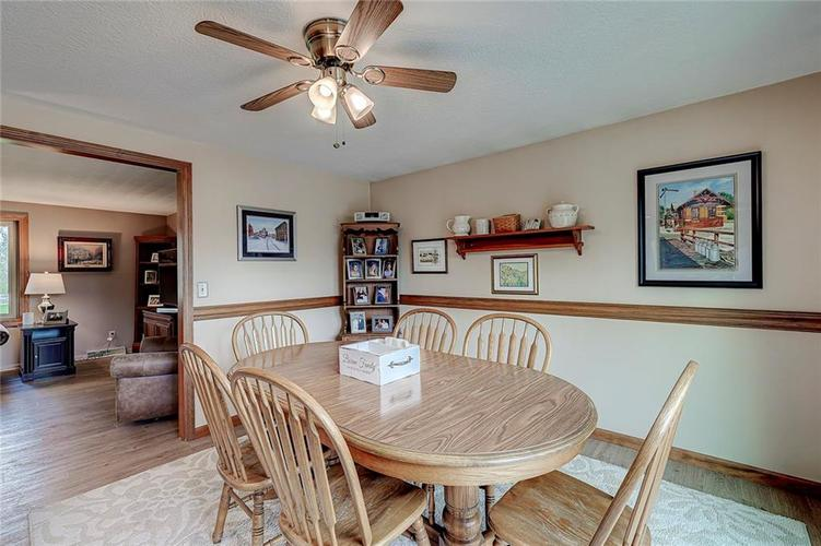 20045 Wagon Trail Drive Noblesville IN 46060 | MLS 21706931 | photo 30