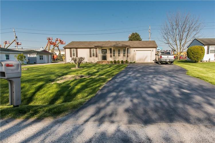 1533 S Banner Avenue Indianapolis IN 46241   MLS 21706958   photo 1