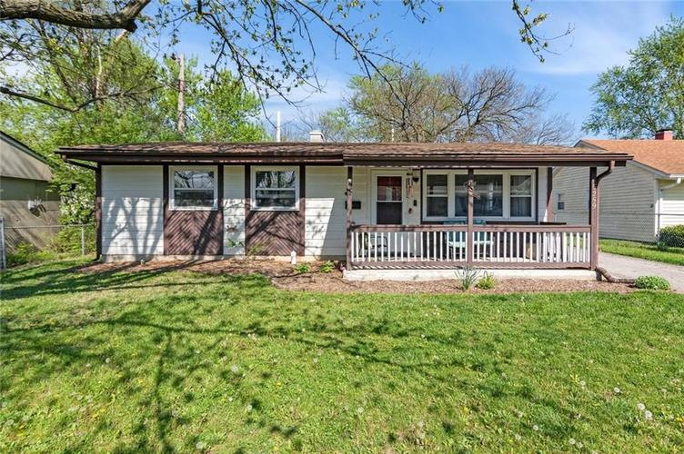 5259 LONGWORTH Place Indianapolis IN 46226 | MLS 21706966 | photo 1