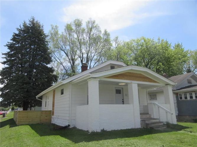 1229 N Chester Avenue Indianapolis IN 46201   MLS 21706980   photo 1