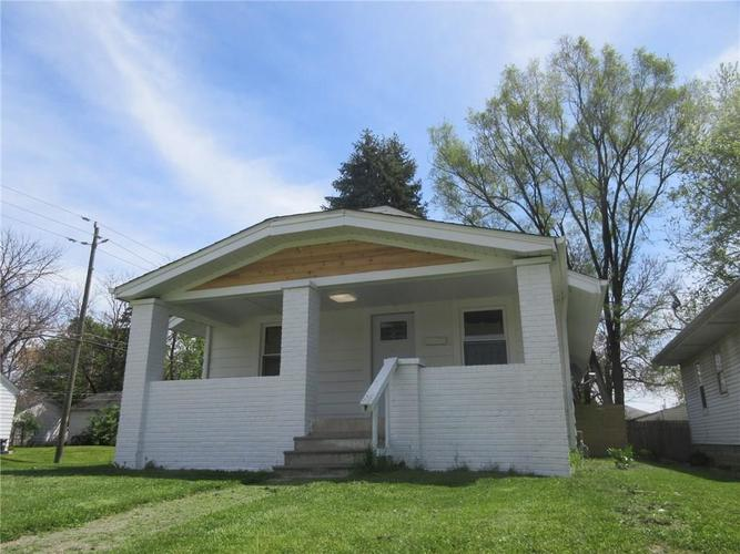1229 N Chester Avenue Indianapolis IN 46201   MLS 21706980   photo 2