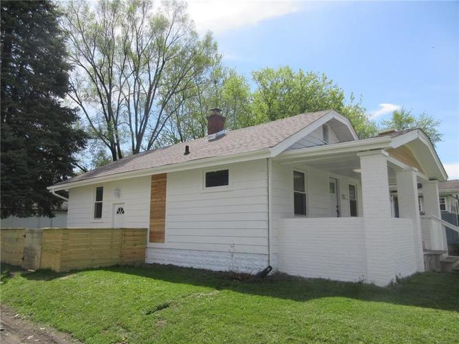 1229 N Chester Avenue Indianapolis IN 46201   MLS 21706980   photo 3