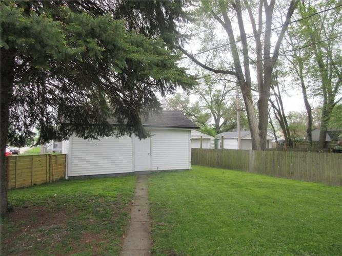 1229 N Chester Avenue Indianapolis IN 46201   MLS 21706980   photo 4