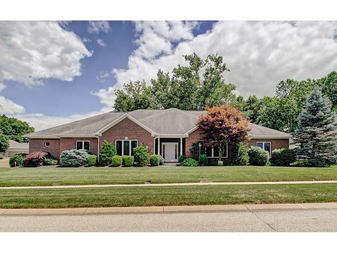 7341 Rooses Way Indianapolis IN 46217 | MLS 21706982 | photo 1