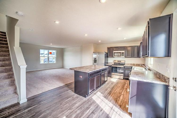 7063 Mardenis Drive S Camby IN 46113 | MLS 21707096 | photo 8