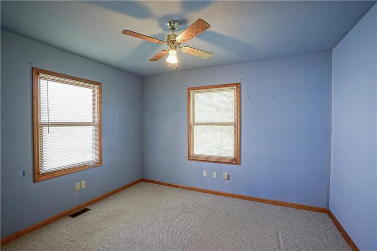1317 Buckley Court Indianapolis IN 46229 | MLS 21707171 | photo 12