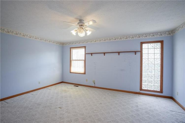 1317 Buckley Court Indianapolis IN 46229 | MLS 21707171 | photo 21