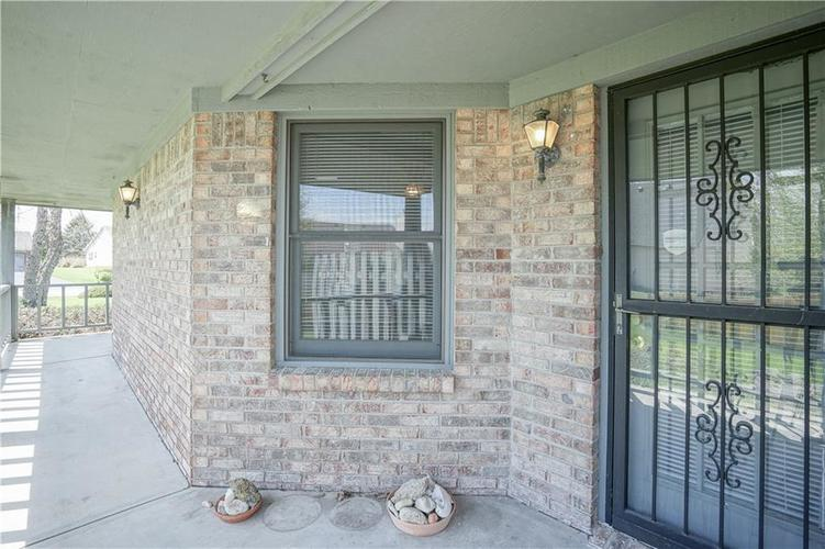 1317 Buckley Court Indianapolis IN 46229 | MLS 21707171 | photo 28