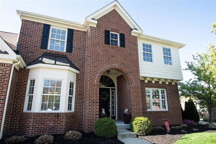 11845 Loudoun Place Fishers IN 46037 | MLS 21707208 | photo 1