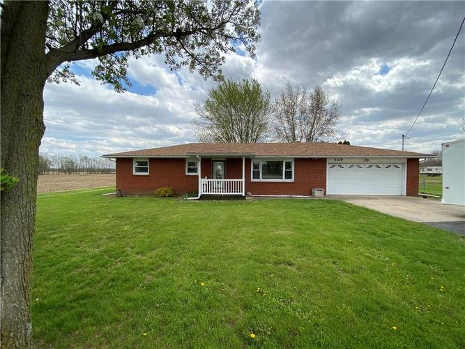 4109 E State Road 38 New Castle IN 47362 | MLS 21707266 | photo 1