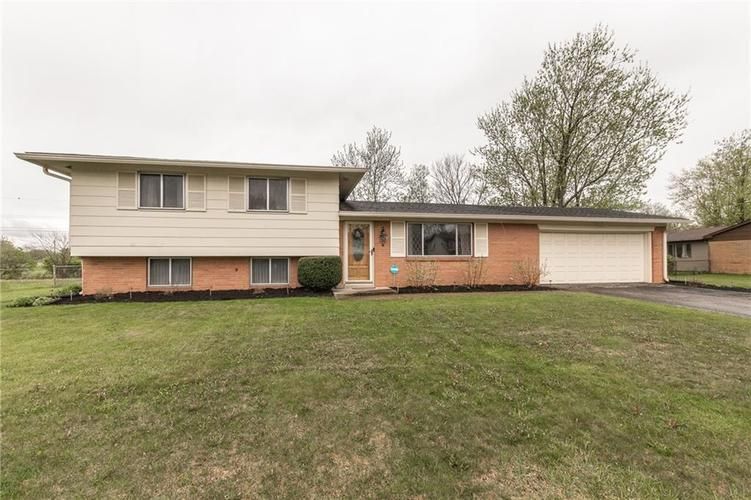 1760 N Harbison Avenue Indianapolis IN 46219 | MLS 21707276 | photo 1