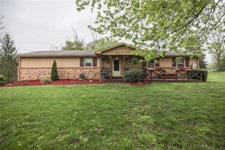 19 BRIAR PATCH Road Bargersville IN 46106 | MLS 21707381 | photo 1