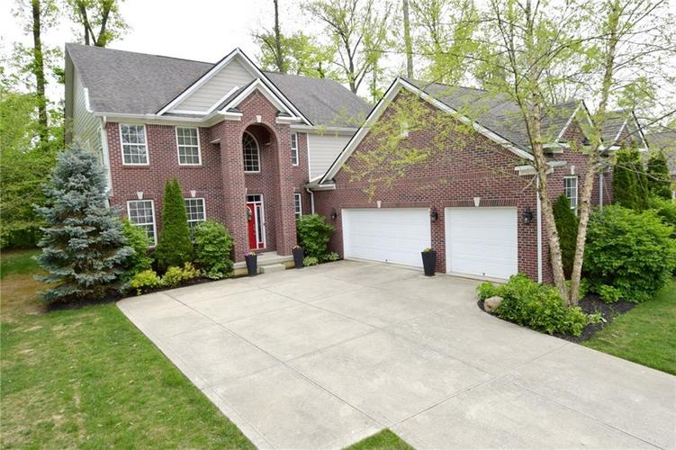 7621 Black Walnut Drive Avon IN 46123 | MLS 21707410 | photo 36