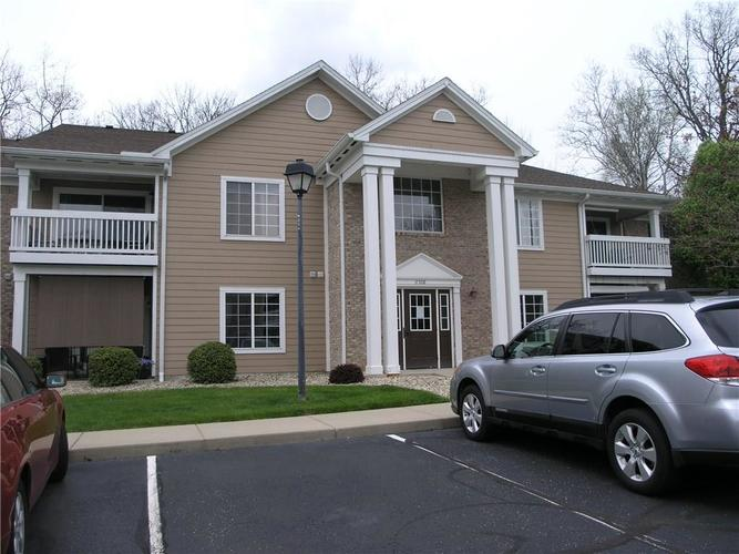 6508  Emerald Hill #206 Court Indianapolis, IN 46237 | MLS 21707414