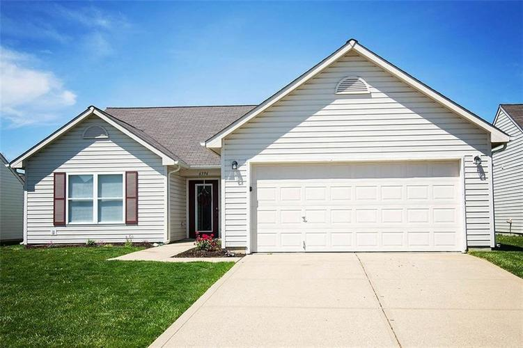 6396 Green Grass Lane Whitestown IN 46075 | MLS 21707461 | photo 1