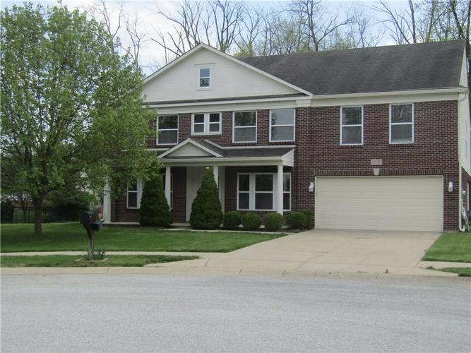 10245 Soaring Heights Circle Indianapolis IN 46234 | MLS 21707463 | photo 1