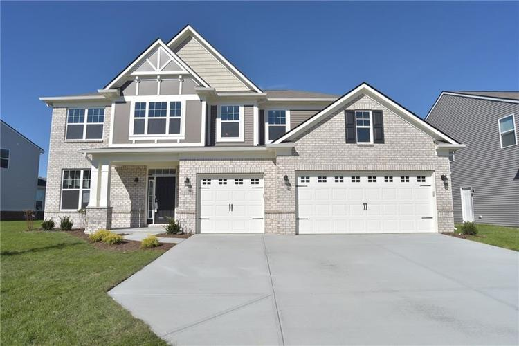 15464 Awaken Drive Fishers IN 46037 | MLS 21707482 | photo 1