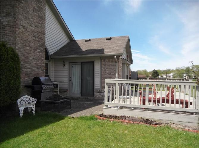 11860 Shannon Pointe Road Indianapolis IN 46229 | MLS 21707487 | photo 35