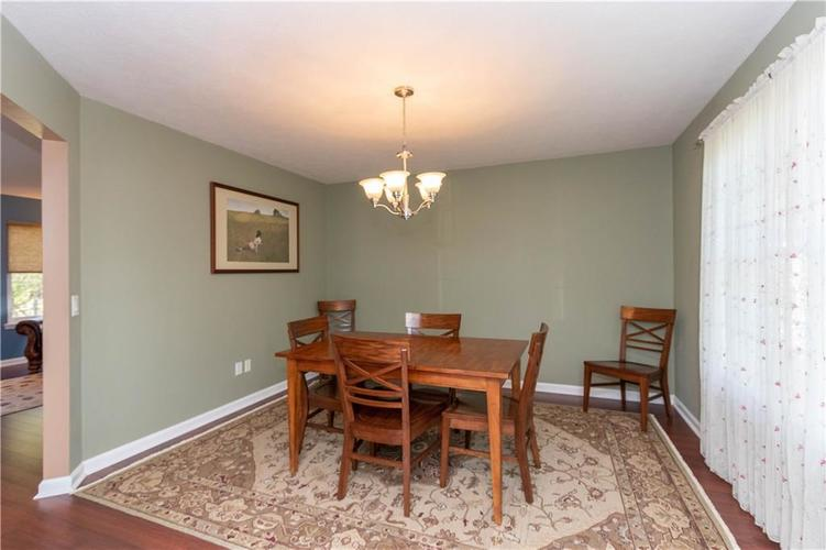 10167 Tybalt Drive Fishers IN 46038   MLS 21707580   photo 4