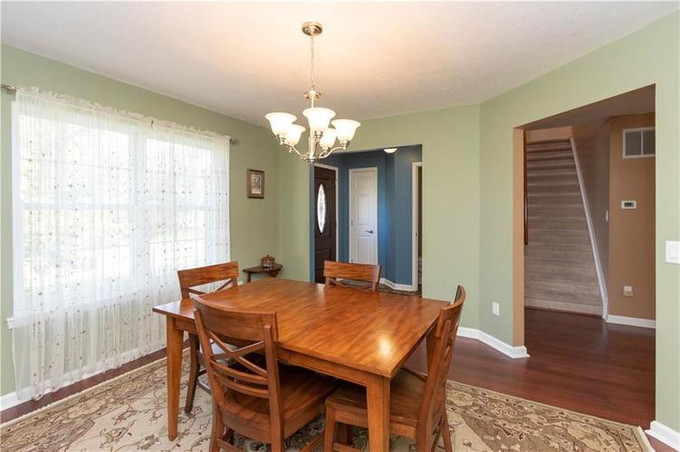 10167 Tybalt Drive Fishers IN 46038   MLS 21707580   photo 5
