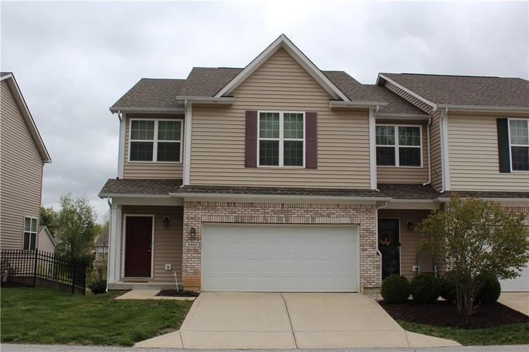 8324 Pine Branch Lane Indianapolis In 46234 | MLS 21707652 | photo 1