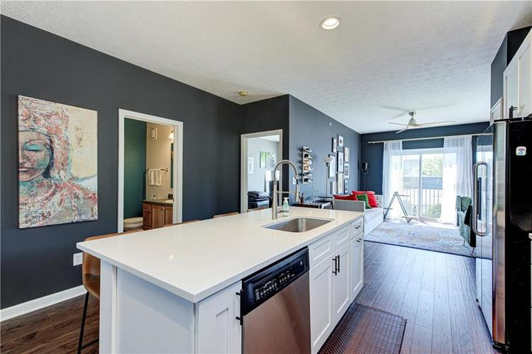 6552 Reserve Drive Indianapolis IN 46220 | MLS 21707669 | photo 13
