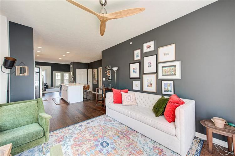 6552 Reserve Drive Indianapolis IN 46220 | MLS 21707669 | photo 15