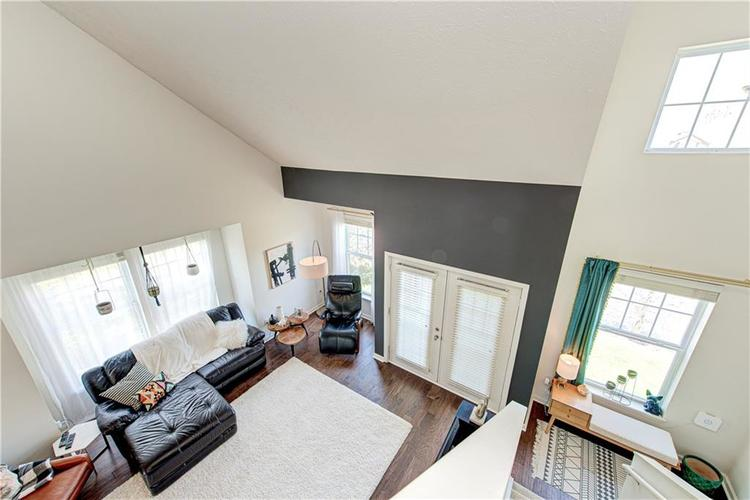 6552 Reserve Drive Indianapolis IN 46220 | MLS 21707669 | photo 21