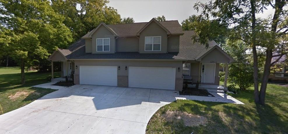 10711  10715 BROADWAY Avenue Indianapolis IN 46280 | MLS 21707789 | photo 1