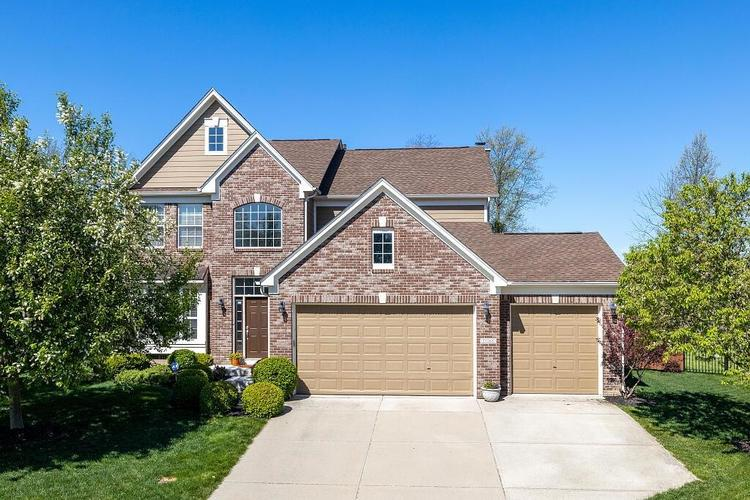 13268  Salamone Way Carmel, IN 46074 | MLS 21707897