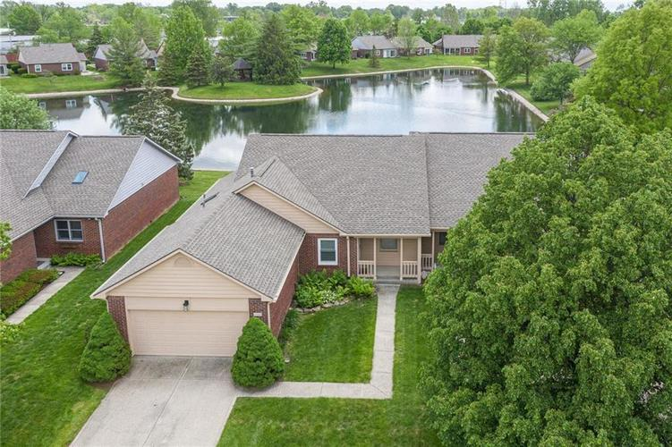 5367 Steinmeier Drive N Indianapolis IN 46220 | MLS 21707910 | photo 1
