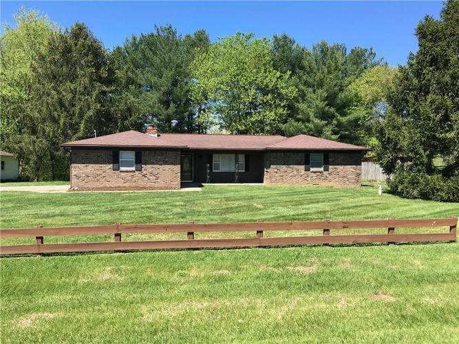 1187 S US Highway 231 Spencer IN 47460 | MLS 21707923 | photo 1