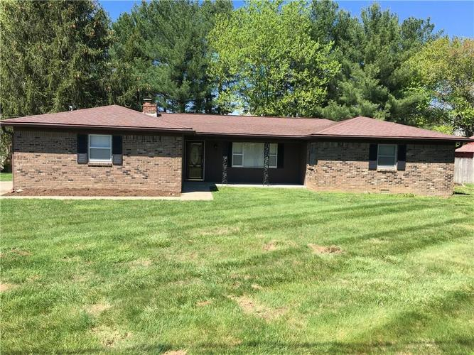 1187 S US Highway 231 Spencer IN 47460 | MLS 21707923 | photo 27
