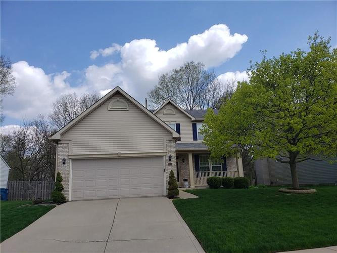 1317 Topp Creek Drive Indianapolis IN 46214 | MLS 21707948 | photo 3