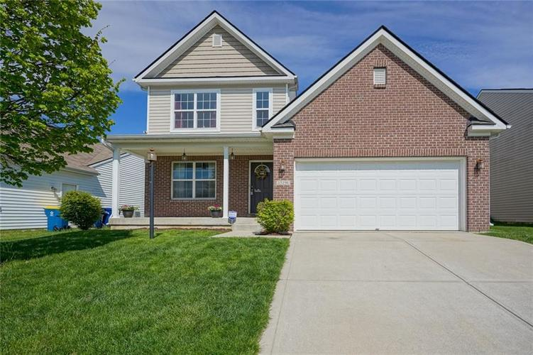 15196 High Timber Lane Noblesville IN 46060 | MLS 21707955 | photo 1