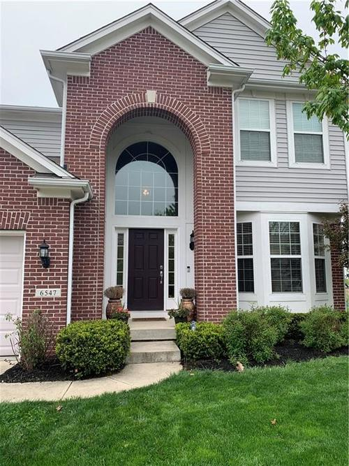 6547 Wedgeport Lane Indianapolis IN 46259 | MLS 21708099 | photo 1