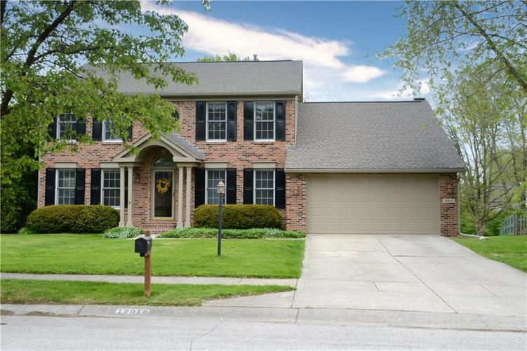 12018 Glen Cove Drive Indianapolis IN 46236 | MLS 21708155 | photo 1