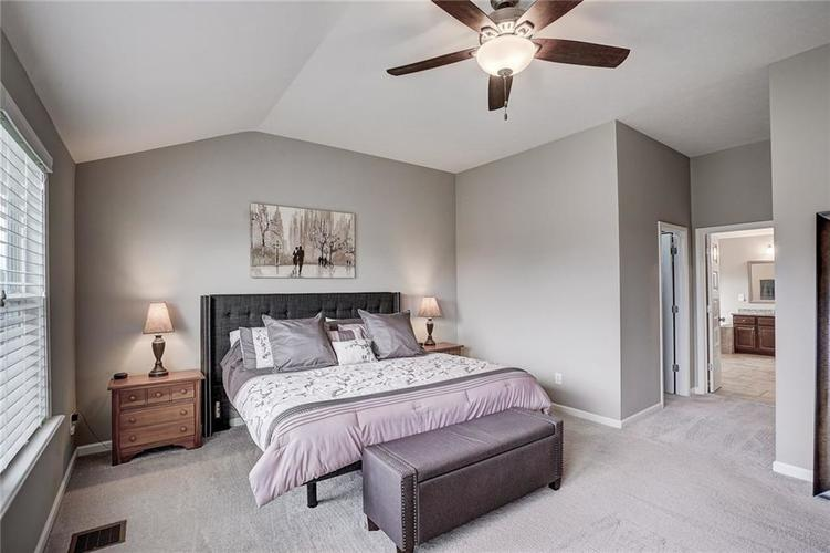 10030 COPPER SADDLE Fishers IN 46040 | MLS 21708178 | photo 24