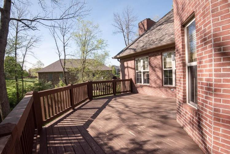 3274 Highpoint Court Greenwood IN 46143 | MLS 21708243 | photo 53