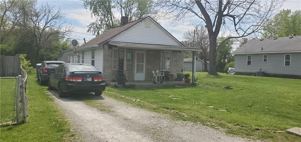 741 Martin Street Indianapolis IN 46227 | MLS 21708254 | photo 1