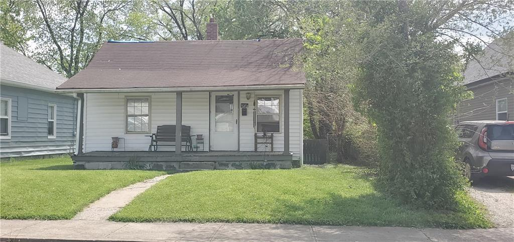 741 Martin Street Indianapolis IN 46227 | MLS 21708254 | photo 5