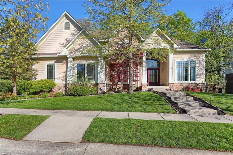 8042 Preservation Drive Indianapolis IN 46278 | MLS 21708280 | photo 1