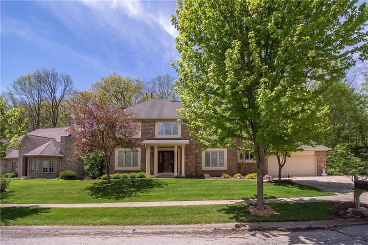 7372 Oakland Hills Drive Indianapolis IN 46236 | MLS 21708371 | photo 1