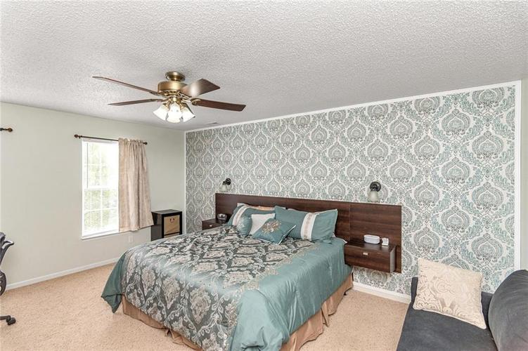 8724 BLOOMING GROVE Drive Camby IN 46113 | MLS 21708382 | photo 20
