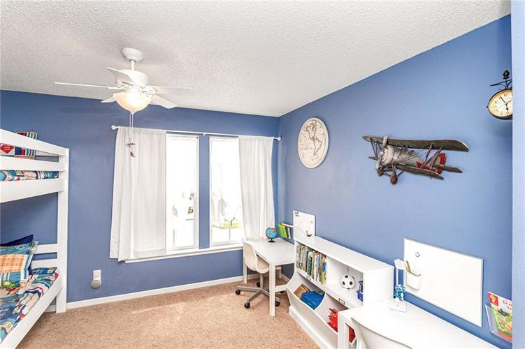 8724 BLOOMING GROVE Drive Camby IN 46113 | MLS 21708382 | photo 25