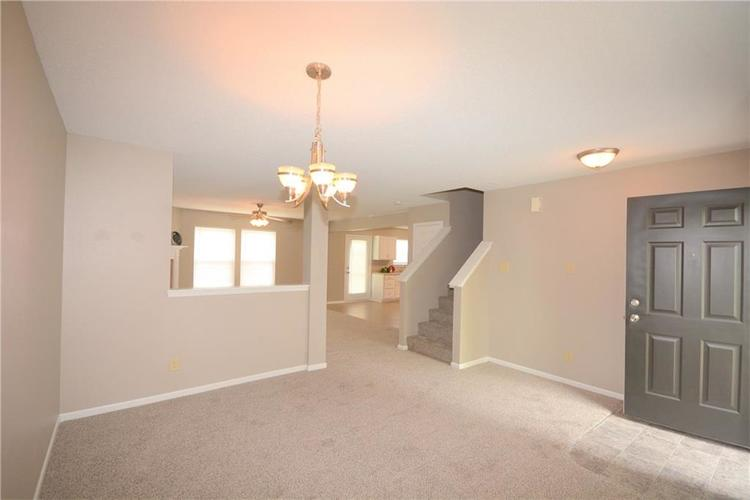 8412 S Shady Trail Drive Pendleton IN 46064 | MLS 21708399 | photo 4