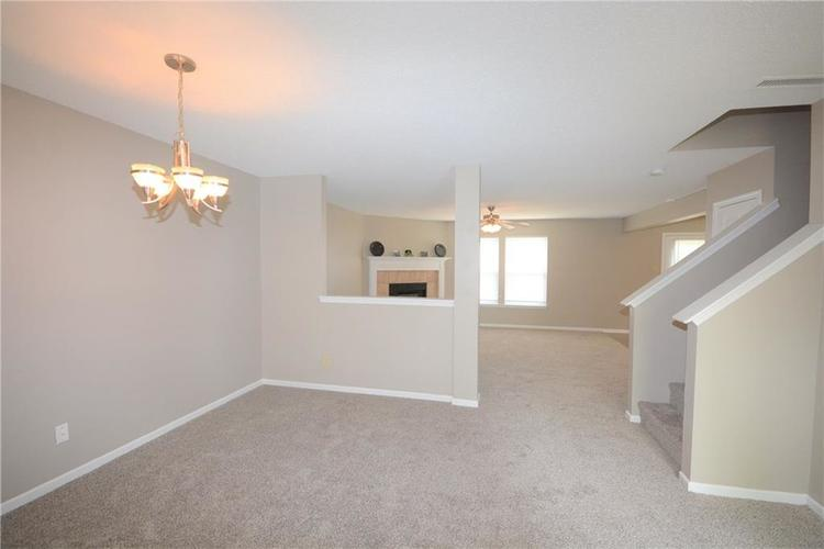 8412 S Shady Trail Drive Pendleton IN 46064 | MLS 21708399 | photo 6