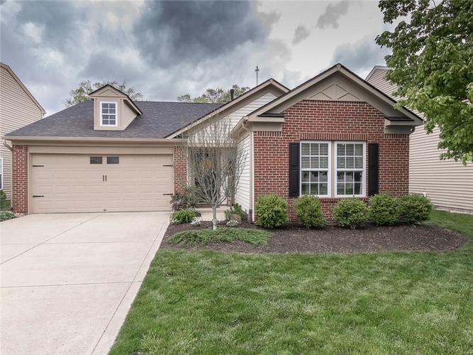 10384 Cumberland Pointe Boulevard Noblesville IN 46060 | MLS 21708400 | photo 1