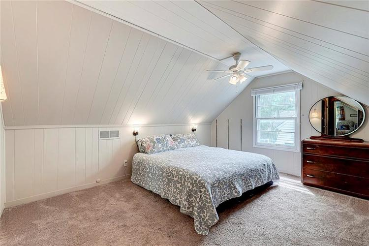 2028 Burch Drive Indianapolis IN 46220 | MLS 21708450 | photo 18
